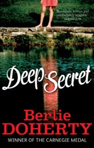 Berlie Doherty's Deep Secret