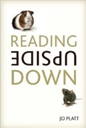 "Jo Platt's ""Reading Upside Down"""