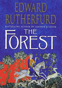 "Edward Rutherford's ""The Forest"""