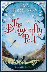 "Eva Ibbotson's ""The Dragonfly Pool"""